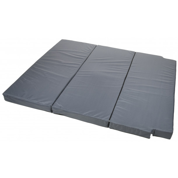 Visco elastic mattress for VW T5 / T6 folding mattress incl. bag