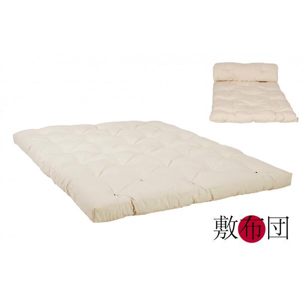Original Japan Futon 120x200 natural 100% cotton