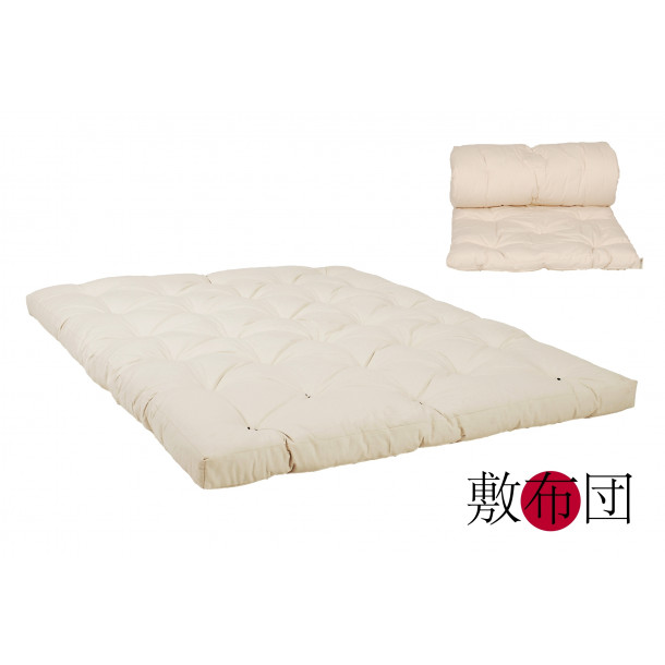 Original Japan Futon 160x200 Natural
