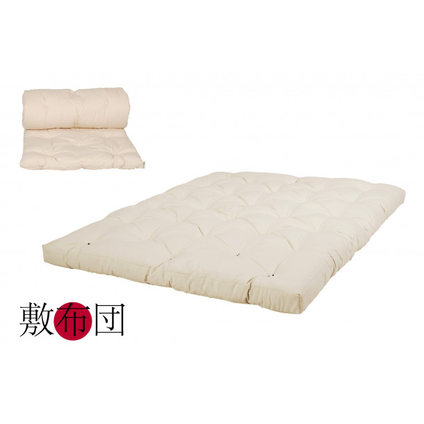 Original Japan Futon 100x200 Natural