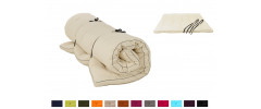 Shiatsu Futon Vegan Cotton