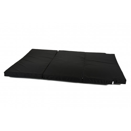 Mattress Mercedes Viano cold foam 185x144x8 cm