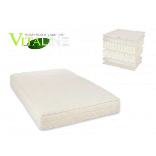 Latex mattress Vita-line Cloud 24