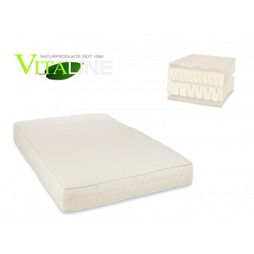 Latex mattress VitaLine Cloud 20