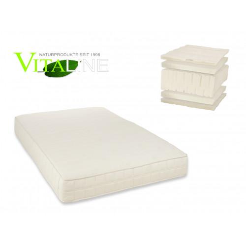 Latex mattress Vita-line Cloud 22