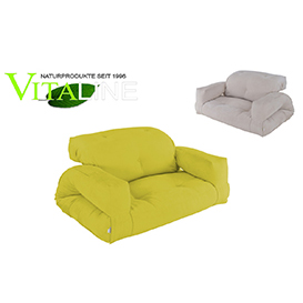 Futon Sofa & Armchair