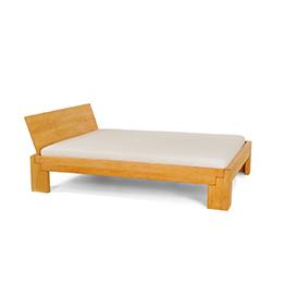Metal-free beds