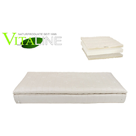 Mattress-covers Topper