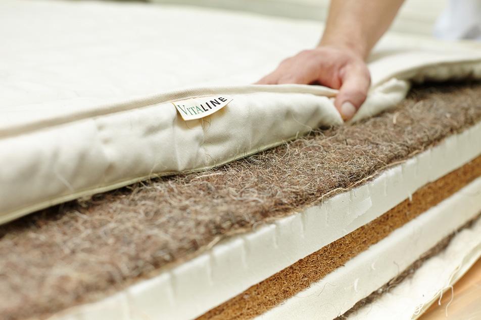 Futon Production - in Handarbeit hergestellt